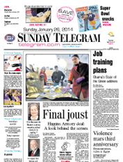 sunday_telegram ok