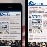 3 newsletter iPhone per email push