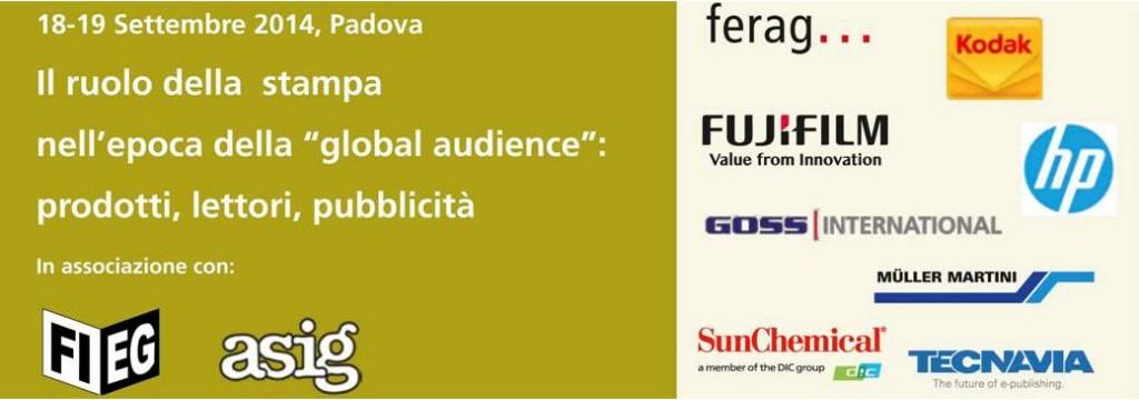 WAN-IFRA ITALIA 2014