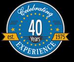 40 Anniversary Tecnavia