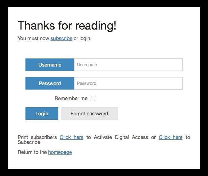 e-Edition - A suite of e-publishing solutions by Tecnavia