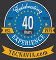 Tecnavia's 40th anniv.