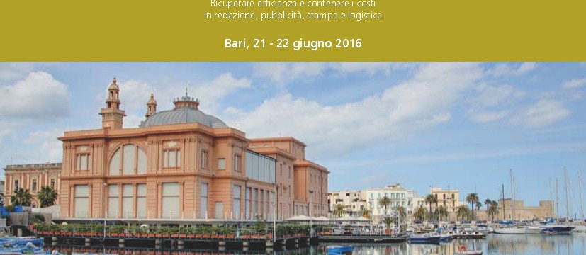 WAN-IFRA Italiua 2016